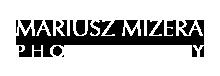 Mariusz Mizera Photography